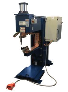 Press-Typ Welder | Weld Systems Integrators