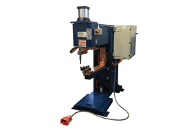 Spot and Projection Welders | Weld Systems Integrators