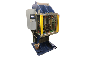 WSI Automation | Weld Systems Integrators