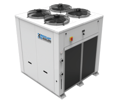 Dimplex Thermal - S Series Industrial Water Chiller | Weld Systems Integrators