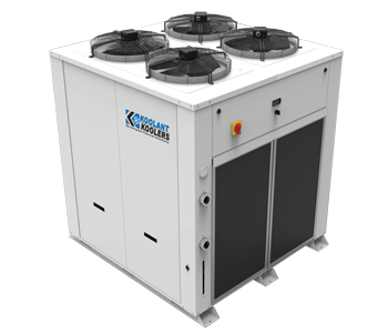 Dimplex Thermal - S Series Industrial Water Chiller   Weld Systems Integrators