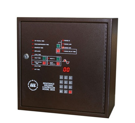 Intertron Welding Controller - Model - 302c