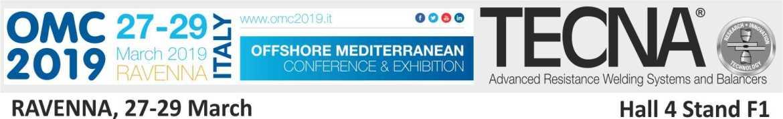 Partner News   TECNA OMC 2019