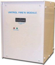 UNITROL Welding Controls Fire-N Module - Series 9190