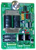 UNITROL Welding Controls - Phase Shift - 9190 PSS Series