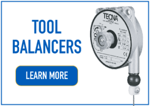 Tool Balancers | Weld Systems Integrators