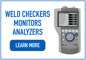 Weld Checkers Monitors Analyzers | Weld Systems Integrators