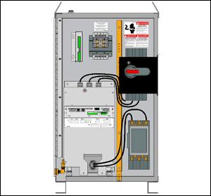 WTC Welding Controls - Wt6000 A1 MFDC | Weld Systems Integrators