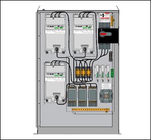 WTC Welding Controls - WT6000 A3 Tripack MFDC | Weld Systems Integrators