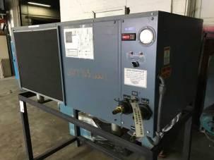 UNITROL Chiller - 8110 | Weld Systems Integrators
