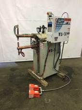 Used Banner Rocker Arm Welder - Stock 20567 | WSI