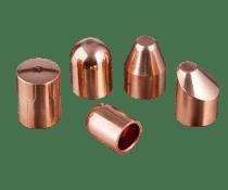 CenterLine Cap Electrodes | Weld Systems Integrators