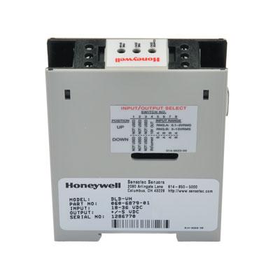 Honeywell - 060-6879-01 Inline Sensotec Amplifier | Weld Systems Integrators