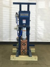 Rebuilt Federal Bench Welder - Serial #20590 | Image 04 | Weld Systems Integrators