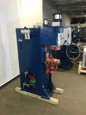 Rebuilt Precision Press-Spot / Projection Welder - Serial #20588 | Image 03 | Weld Systems Integrators