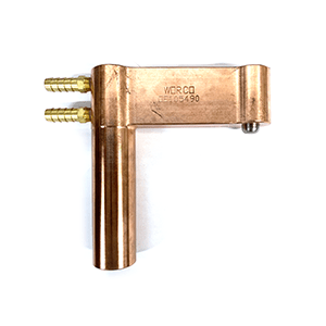WORCO Standard Electrode Holders Ejector Style | Weld Systems Integrators