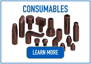 WSI Consumables | Weld Systems Integrators