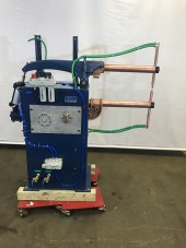 Used Taylor Winfield Rocker Welder - 20595 | Weld Systems Integrators