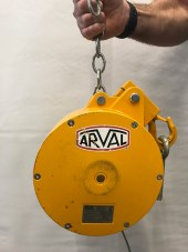 ARO Arval 5 - LC-60 Spring Balancer | Weld Systems Integrators