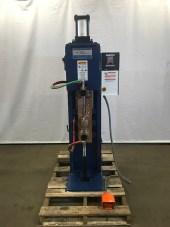 Used McCreery Spot Welder - Serial #20604 | Image 02 | Weld Systems Integrators