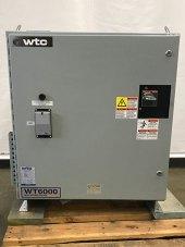 WTC - MFDC Dual Cascade Weld Control | Weld Systems Integrators