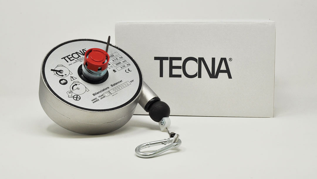 TECNA Balancer Upgrade | Weld Systems Integrators