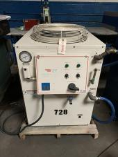 Used Frostrode Chiller - Stock #W-3088 | Weld Systems Integrators