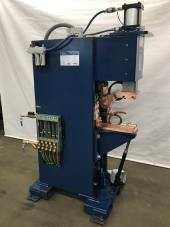 WSI Size 2 Spot / Projection Welder - 20628 | Weld Systems Integrators