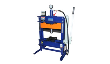 H-Type Pushout Tester | Weld Systems Integrators