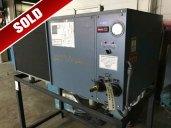 SOLD UNITROL Chiller - 8110   Weld Systems Integrators