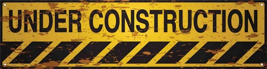 This site is new and under construction