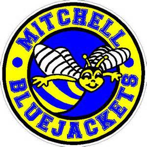 mitchell bluejackets