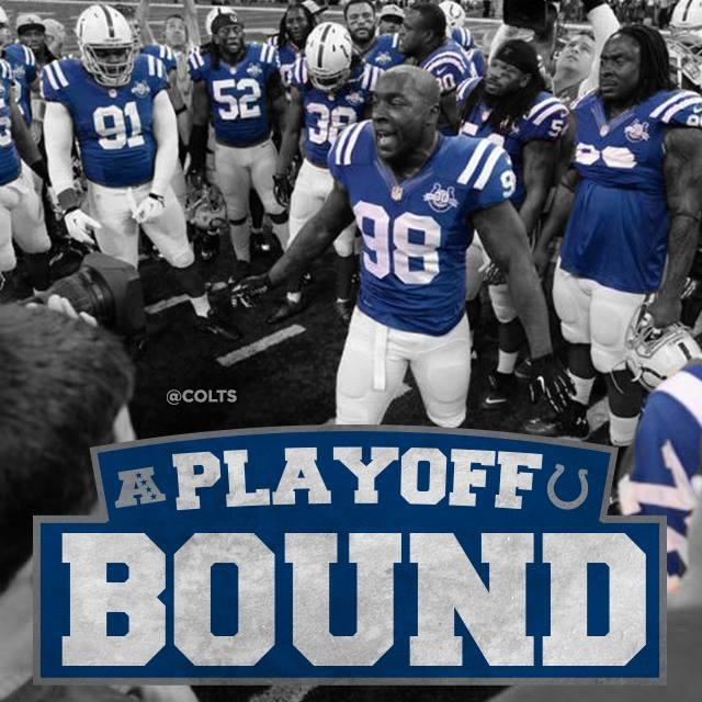 playoff-bound