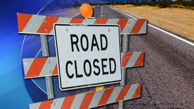 I-65 NB Lane Closure South of Scottsburg | WSLM RADIO