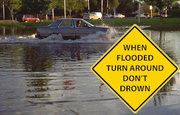 FloodedRoadway