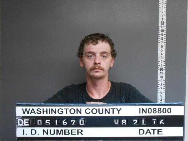 Washington County Jail Inmate Roster – 8-22-16 | WSLM RADIO