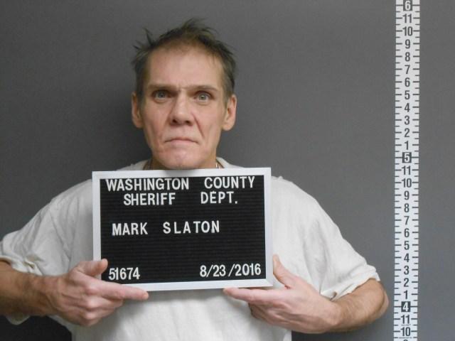 M. SLATON