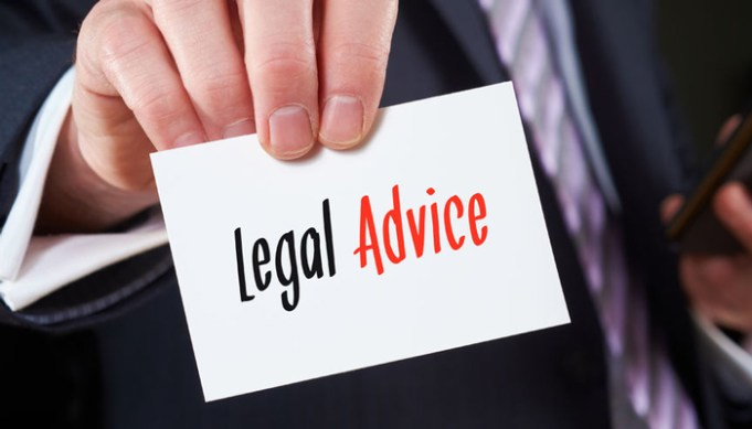 Hasil gambar untuk Legal Advice
