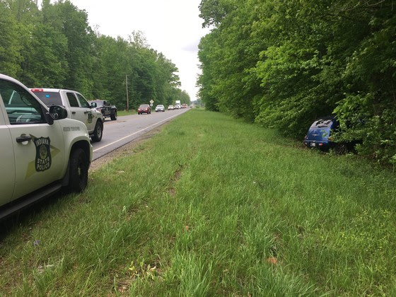 Jackson County Crash Claims Life of Seymour Woman | WSLM RADIO