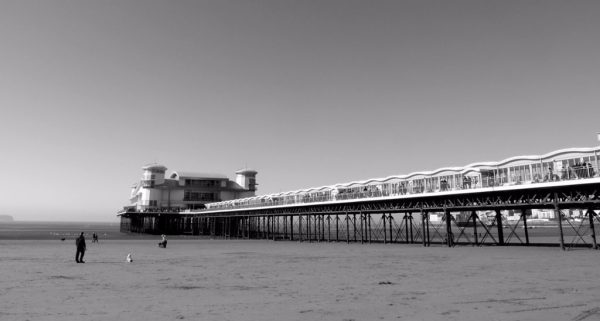 Weston-super-Mare, The Grand Pier