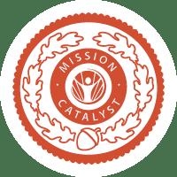 Mission Catalyst Logo for Landing - 200 x 200