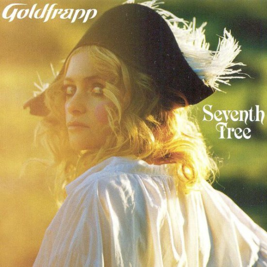goldfrapp seventh
