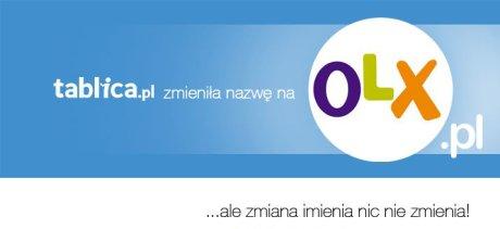 Tablica.pl OLX
