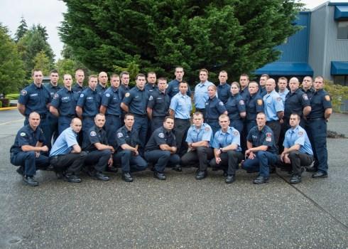 Recruit Class 16-02