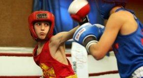 Боксер из Канады Сулим Багалов