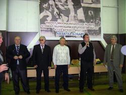 II турнир, посвященный Увайсу Ахтаеву