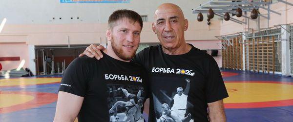 Анзор Болтукаев