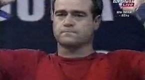 Асламбек Эдиев стал серебряным призером чемпионата России