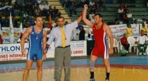 Тамерлан Макаев— универсальный борец