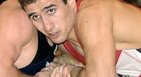 Ислам-Бек Альбиев— чемпион России